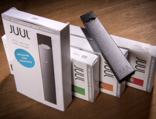 I'm so hooked on vaping, I sleep with my JUUL, addicted teen says in lawsuit